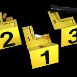 Murder mystery teambuilding activity