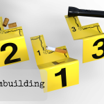 Murder Mystery Teambuilding Events