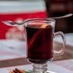 Murder and Mulled Wine - a Christmas murder mystery