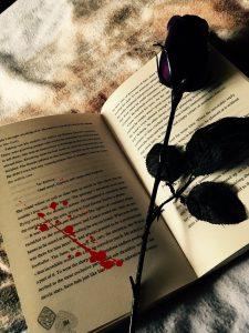 Murder By The Book DIY murder mystery