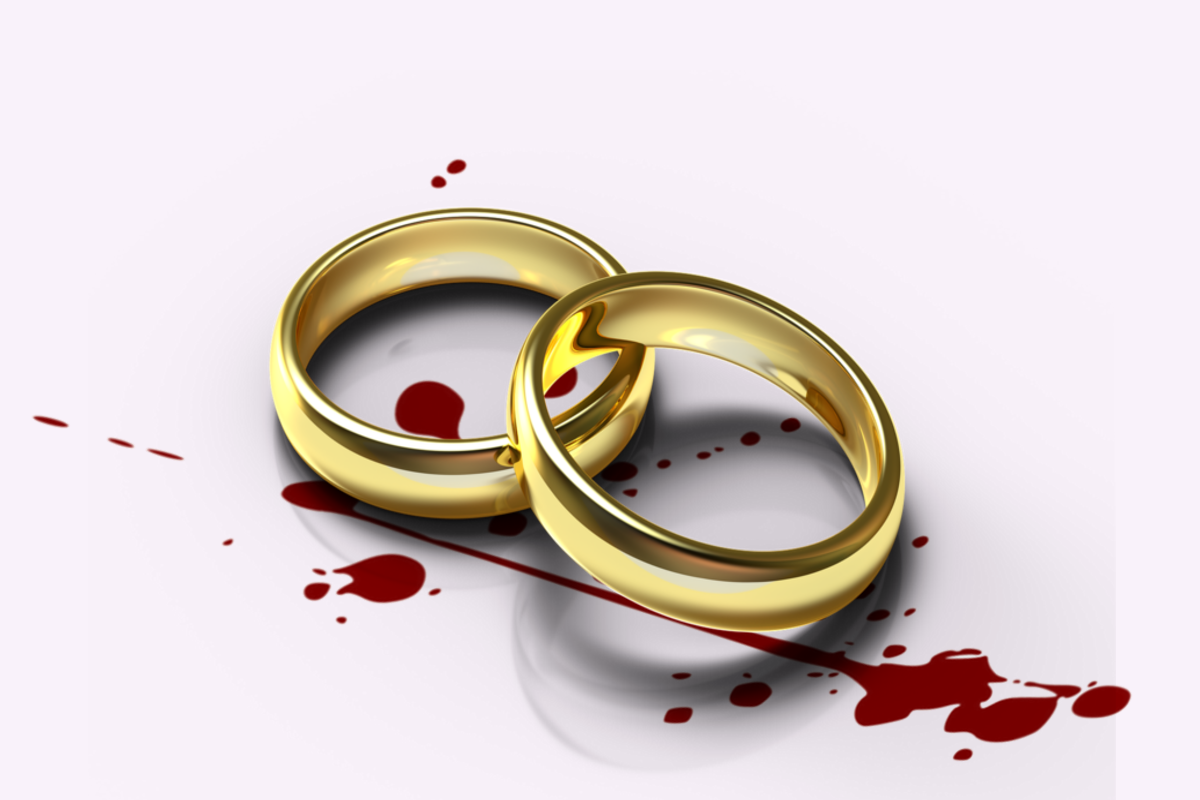 Murder And Matrimony - murder mystery event at Redworth Hall Hotel