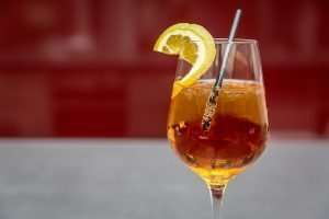 The perfect cocktail for our murder mystery events in the North East
