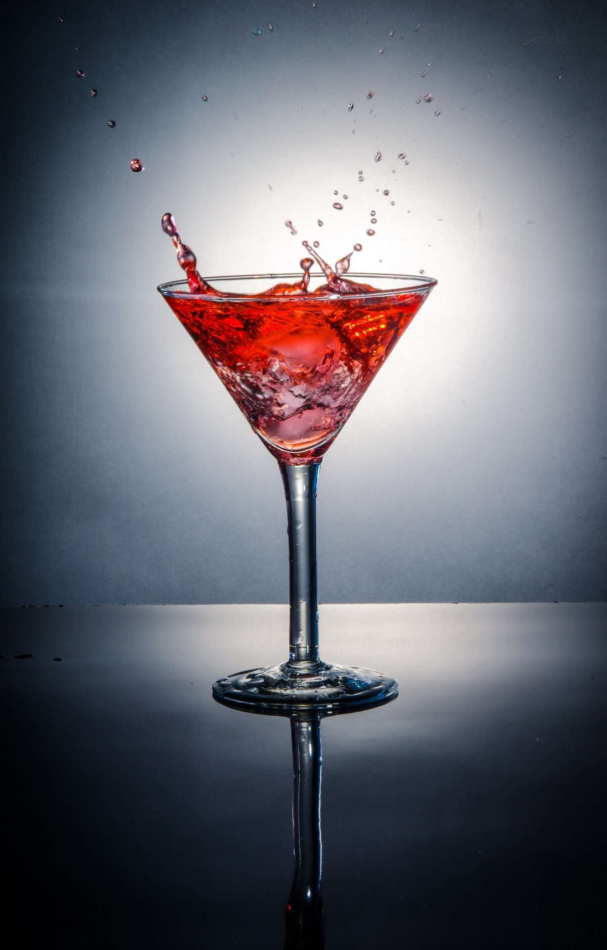 The perfect cocktail to go with our murder mystery events in the North East