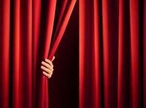 Murder On Stage - an online murder mystery evening