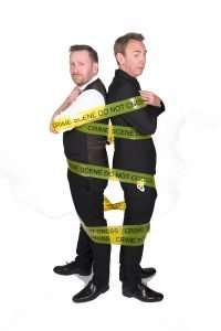 Murder mystery weekend at Whitworth Hall Hotel