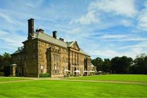 Murder mystery weekends in the North East