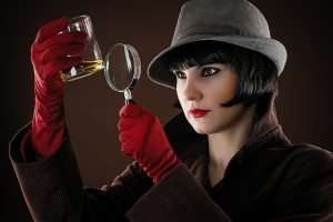 The real life female detectives