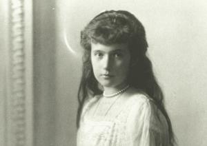 The mystery of Anastasia