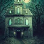 Murder Is Frightful - a new virtual murder mystery