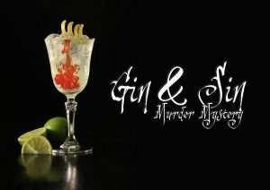 Gin & Sin Murder Mystery
