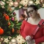 Online Christmas murder mystery